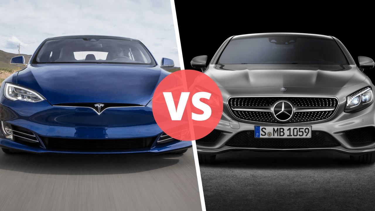 Tesla Model S Vs Compeors Cost Of Maintenance Including Battery Replacement Ben Sullins Data Geek