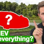 It's Settled: One EV that rules them all!