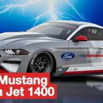 The Truth About the Ford Mustang Cobra Jet 1400 EV
