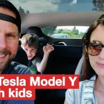 Why Tesla Model Y is the Perfect Family Crossover