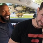 Tesla Owner Reacts: Jamie Foxx Driving a Tesla