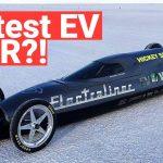 Is THIS the World's Fastest EV?!
