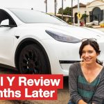 Tesla Model Y - 2 Month Review!