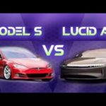 Who Wins: Tesla Model S Plaid or Lucid Air Dream?