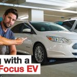 Living with a Ford Focus EV!